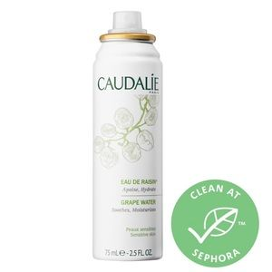 Caudalie hydrating Grape Water full size